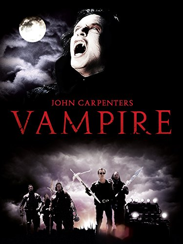 John Carpenters Vampire Film