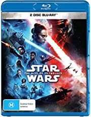 Star Wars: The Rise Of Skywalker (2BD)