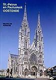 Ostende: Die Dekanatskirche St. Petrus Und Paulus (Kleine Kunstfuhrer) (German Edition)