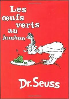 Resultado de imagen para les oeufs verts au jambon