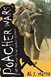 img - for Poacher Wars: One Man s Fight to Save Zambia s Elephants book / textbook / text book