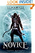 #10: The Novice: Summoner: Book One (The Summoner Trilogy 1)