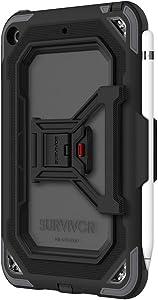 Griffin Survivor All-Terrain for iPad Mini (2019)