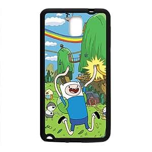 Cartoon wonderful world Cell Phone Case for Samsung Galaxy Note3