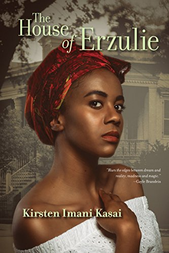 Creole Houses - The House of Erzulie