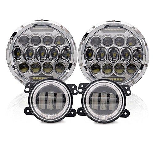 hummer h3 cab lights - 4