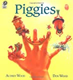 Piggies, Audrey Wood and Don Wood, 0152002170