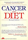 img - for Cancer and Diet book / textbook / text book
