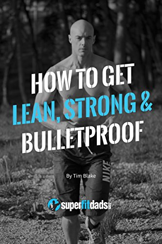 How to Get Gaunt, Strong & Bulletproof: Be More Awesome than You Were in Your 20s… Without Obsessing About Food or Living in the Gym