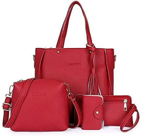 Foulon Women Leather Zipper...
