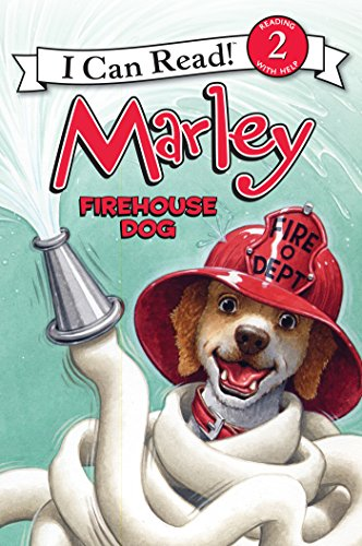 Amazon marley firehouse dog i can read level 2 ebook john marley firehouse dog i can read level 2 by grogan john fandeluxe Image collections