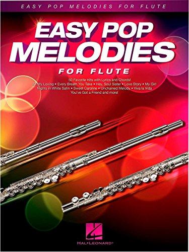 Hal Leonard Easy Pop Melodies For - Hal Leonard Pop Piccolo