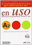 Competencia Gramatical En USO: Libro + CD A2 by Gonzalez-a published by Edelsa Grupo Didascalia, S.A. (2007)
