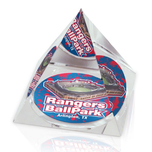 Chicago Cubs Ring Paperweight