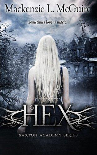 hex-saxton-academy-volume-1