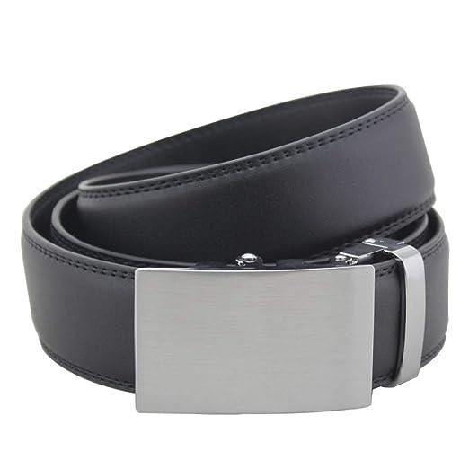 Mysterious Direct Cinturones Hombre Cuero Cinturón Retro ...
