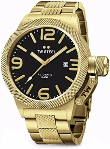 TW Steel Mens Watch Automatic Canteen CB95 by TW Steel