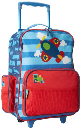 Childrens Luggage - 8