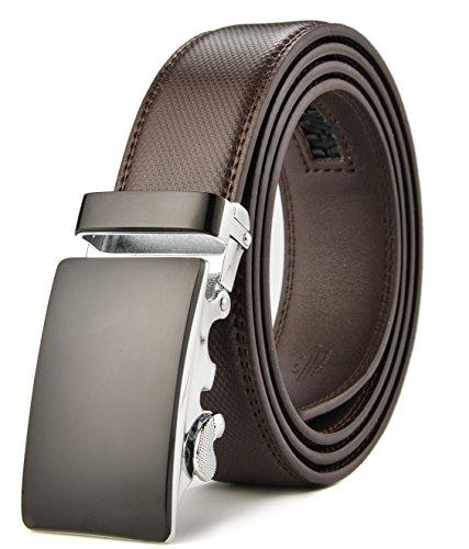 HW Zone Leather Sliding Automatic product image
