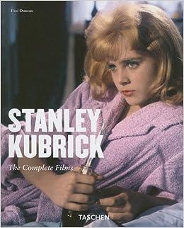 stanley kubrick visual poet 1928 1999 basic film