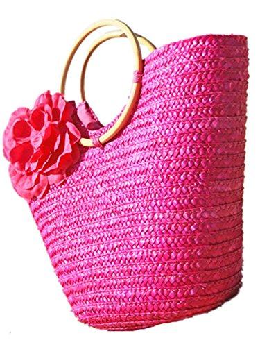 Unknown - Bolso mochila para mujer M Bag 7