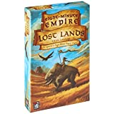 Eight Minute Empire Lost Lands by Red Raven Games