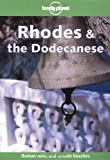 Rhodes and the Dodecanese, Paul Hellander, 1864501170