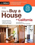 img - for How to Buy a House in California by Ralph Warner Attorney (2011-02-03) book / textbook / text book