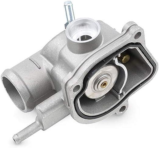 Maxgear 67 0036 Thermostat Kühlmittel Thermostat Temperaturregler Kühlwasserthermostat Auto