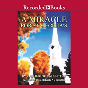 A Miracle for St. Cecilia's Audiobook