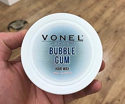 Brocha de afeitar Vonel aroma cera - Pomade - Sujeción ...