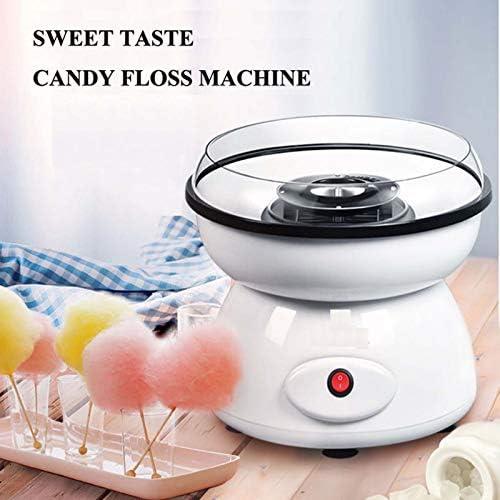 Retro Keuken Marshmallow Machine, Mini Draagbare Huishoudelijke Suikerspin Maker Machine, Stijlvolle Eenvoudige Suikerspin Making Machine, Creatief Cadeau Voor Familiefeest