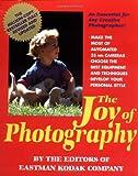 The Joy of Photography, Eastman Kodak Company Staff, 0201577879