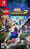 LEGO Marvel Superheroes 2 NSW