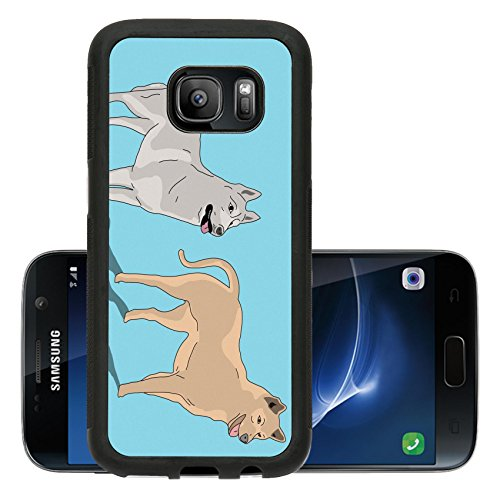 luxlady-premium-samsung-galaxy-s7-aluminum-backplate-bumper-snap-case-image-21509796-two-dog