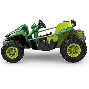 Power-Wheels-Nickelodeon-Teenage-Mutant-Ninja-Turtles-Dune-Racer-Green