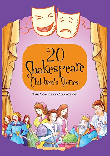 Twenty Shakespeare Children's Stories: The Complete Collection: Box Set (20 Shakespeare Children's Stories)