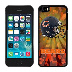 Iphone 5c Case NFL Chicago Bears 03 Moblie Phone Sports Protective Covers
