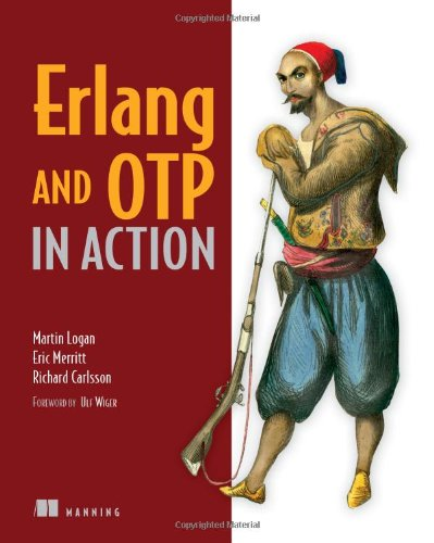 Download Erlang and OTP in Action pdf epub