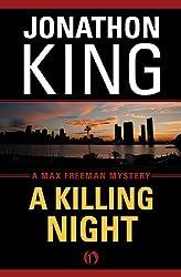 A Killing Night (The Max Freeman Mysteries)