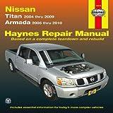 Nissan, Haynes Editors, 1563928167