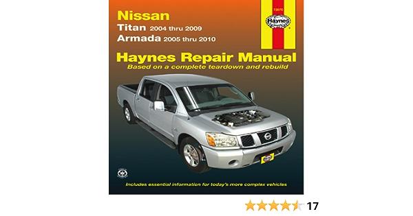 Electronics Car Electronics and Armada 72070 2005 Thru 2014 Repair ...