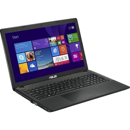 Asus X551MAV 15.6-inch Laptop (Intel Celeron 2.16GHz Processor, 4GB RAM, 500GB HDD, Windows 8.1), Black       (Best Asus Laptop For Music Production)