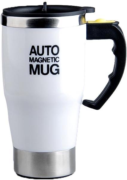 Toyota Camry Black Stainless Travel Mug