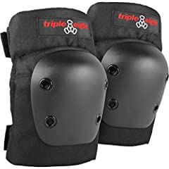 Great protection for Skateboarding, Inline skating, Roller Derby and all other roller sports. Especially for the skater that is starting to experiment with tricks, slides and falls.