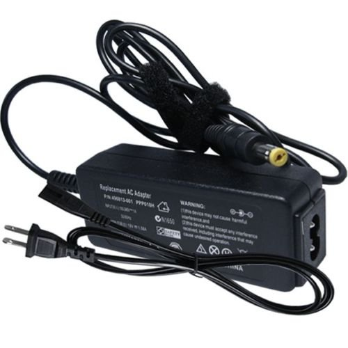 AC ADAPTER POWER CHARGER FOR Dell Latitude ST Slate Tablet (Slate 30w Power Adapter)