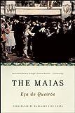 """""""The Maias (New Directions Paperbook)"""" av Jose Maria Eca De Queiros"""