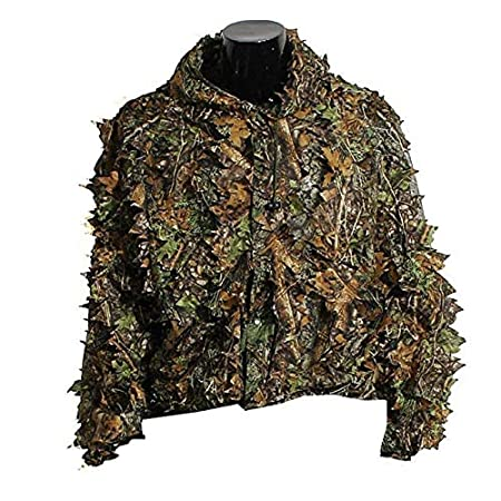 WQ-HUNTING, Caza Unisex Trajes Ghillie Caza Ropa Yowie ...