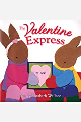 The Valentine Express Kindle Edition