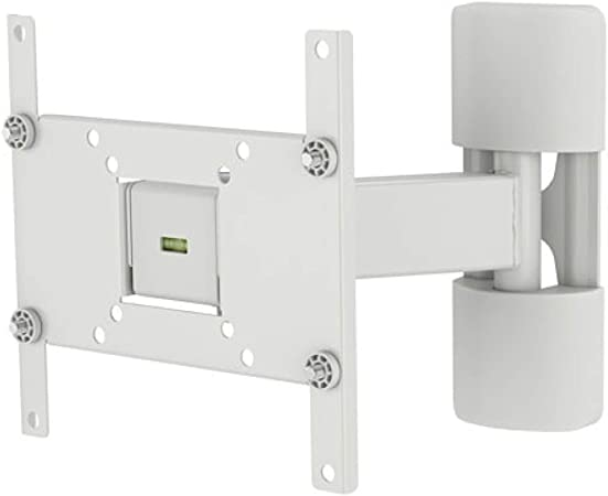 IKEA 402.267.90 Uppleva - Soporte de pared para televisor (giratorio, 19-32